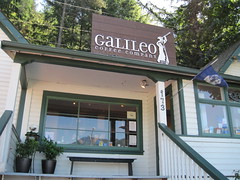 Galileo Coffee (Squamish)