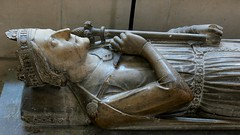 KIng Richard I tomb