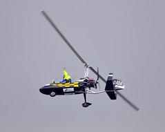 Gyro TC (MPC Photo Club) Tags: airshow 2010 portrush gyro