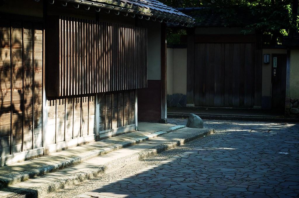 Samurai Residence #7
