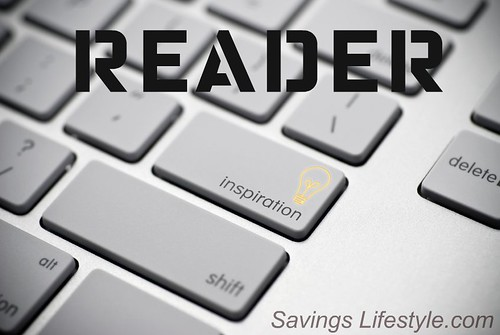 Reader Inspiration