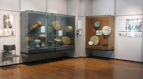 Museum of Popular Instruments, Athens, Greece