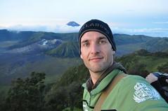 DSC_0682 (_Codename_) Tags: indonesia volcano java ryan caldera bromo 2010 mountbromo seaofsand mtbromo mountsemeru bromotenggersemerunationalpark mtsemeru tenggercaldera mtbatok mountbatok mtpananjakan lautpasir mountpananjakan