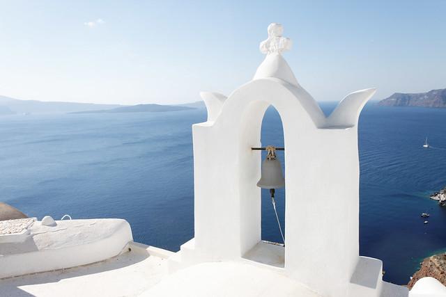 Santorini - Ia Oia