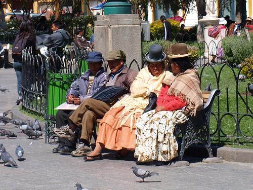 Plaza Pedro D Murillo (4)
