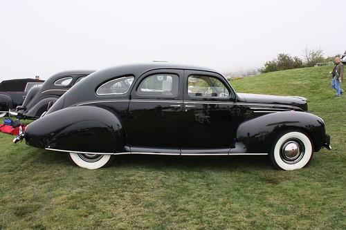 Flickriver: Photoset '-1939 Lincoln Zephyr V12 Sedan'- by dmentd
