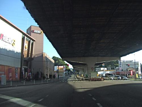 西広島バイパス 廿日市高架橋 画像4
