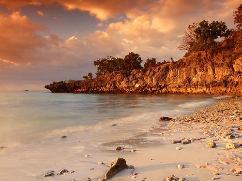 Tenau Bay #1