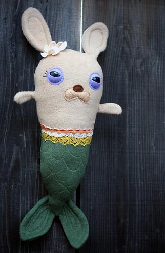 Mer-bunny