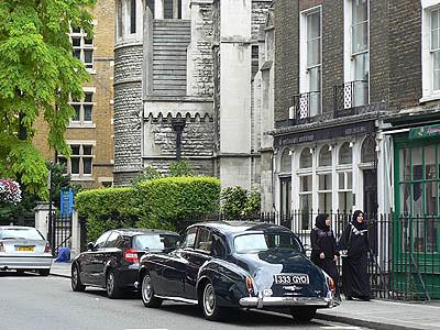 belles voitures sur Marylebone.jpg
