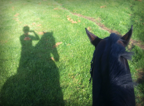 Day 121 - Lauder and his Shadow