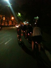 Y! Social Bike - Passeio noturno dia mundial sem carro - 3