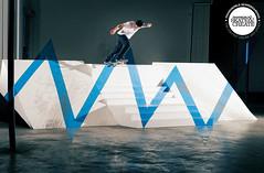 Dennis Busenitz - Backside Tailslide (hello_lc) Tags: photo skate backside create dennis adidas muller 2010 tailslide busenitz