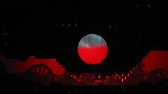 Goodbye Blue Sky - 16 (Mad Mou) Tags: lighting music toronto ontario canada set canon concert stage political crowd pinkfloyd alternative rogerwaters aircanadacentre g10 thewalllive canong10