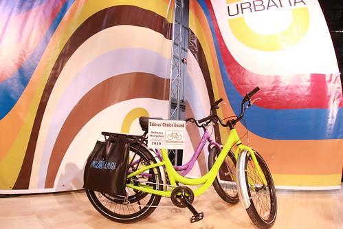 Urbana Bicycles