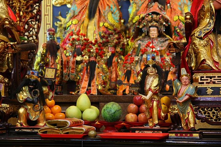 霞海城隍廟11
