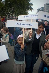Family of Andrew Jordan