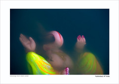 blessings from down under.... (rkmenon) Tags: india lake colors canon ganesha colours underwater ravi ganesh idol 5d hyderabad 70200 f4 visarjan 2010 ganpati markii vinayak andhrapradesh mark2 immersed ganapathi ganeshotsav ganeshutsav pragatinagar rkmenon ganeshidol ravimenon rkmenonphotography