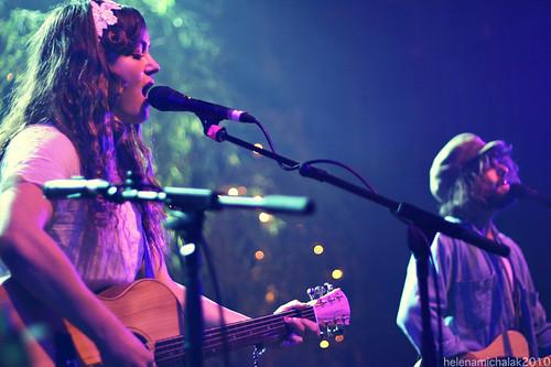 Angus & Julia Stone @ Tivoli