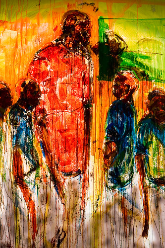 2010 Dumbo Arts Festival