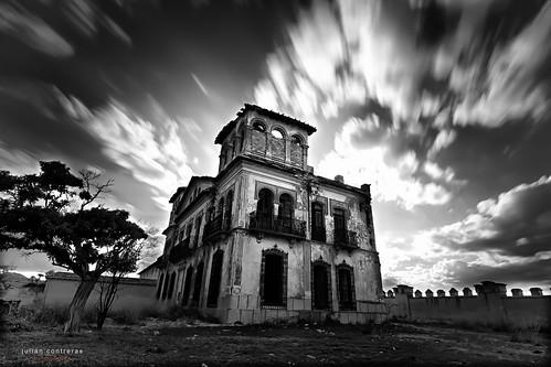 PALACETE FINCA DE LA HIGUERA