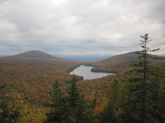 View from Owl's Head