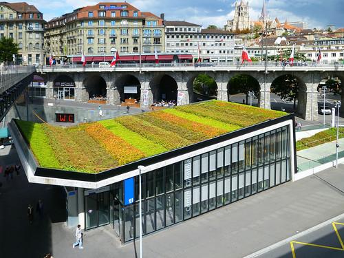 M2 Metro Station (2006-2008)