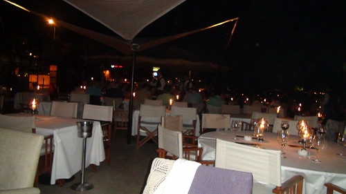 Restaurant Sunset - Istanbul (Estambul)