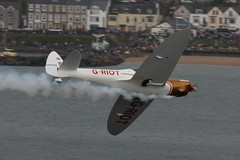 Twister Duo G-RIOT. (ROSSB2009) Tags: show ireland air northern portrush