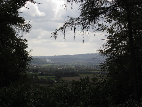The Vale of Taunton Deane