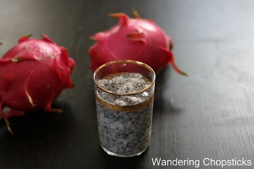 Dragon Fruit Granita 7