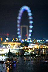 The freeport of Bokehistan (rogvon) Tags: singaporeflyer noadapter freelensing rogvon 247bokehlife leicasummaritm90mmf25 sonynex5