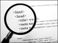 Structure and Semantics in HTML to remember
