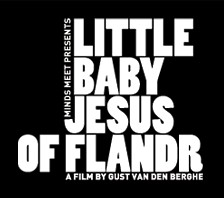 Little Baby Jesus of Flandr