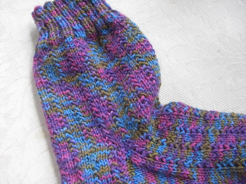 Charade Sock