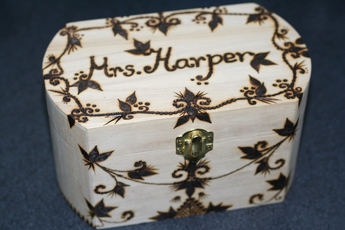 Mrs Harper box0001