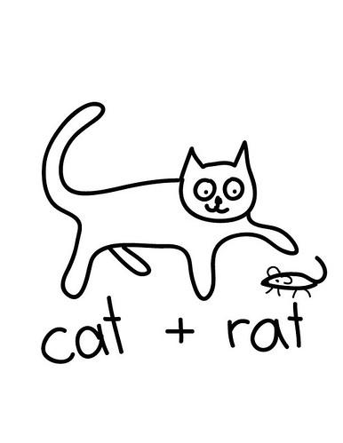 catplusrat