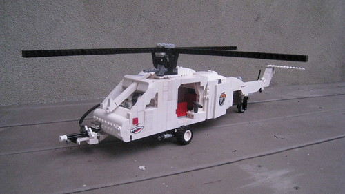 "UH-77 Patriot ""Bobcat"""