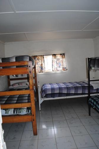 Camp4lo Cuatro Casa Bunk 3