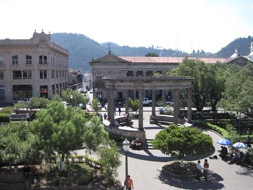 Facts about Quetzaltenango (Xela), Guatemala's Western