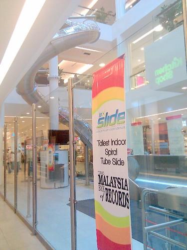 Empire Shopping Gallery - Lex Slide bottom