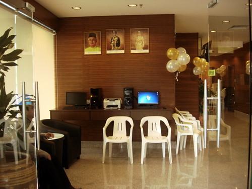 Leisure Inn KL - WIFI