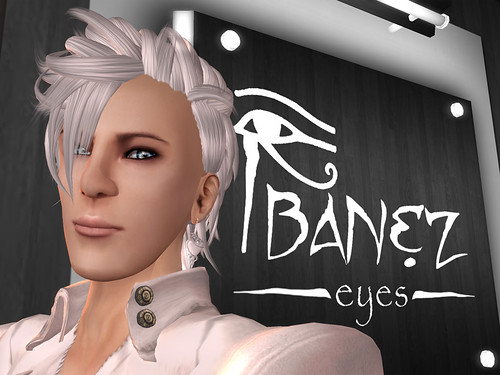 IBANEZ Eyes Opening