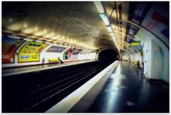 Paris - Abbesses