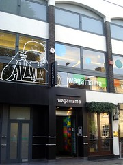 Picture of Wagamama