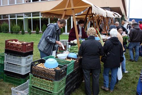 Farmarsky trh