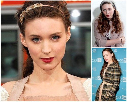 rooney mara via wireimage