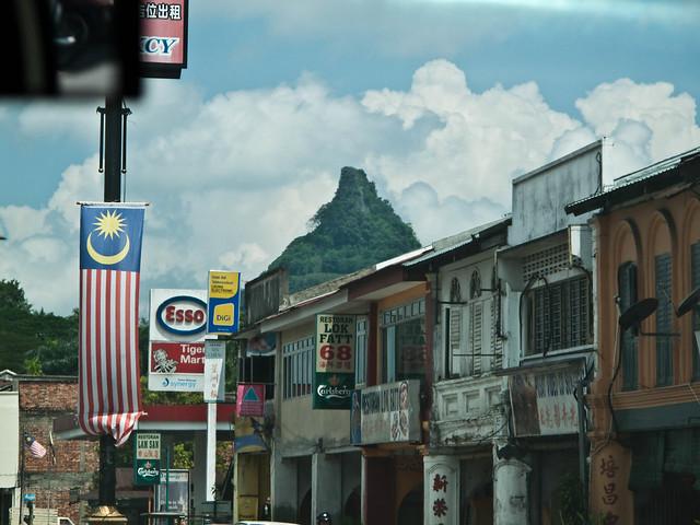 IMG_0371 狮子山,和丰 Sungai Siput