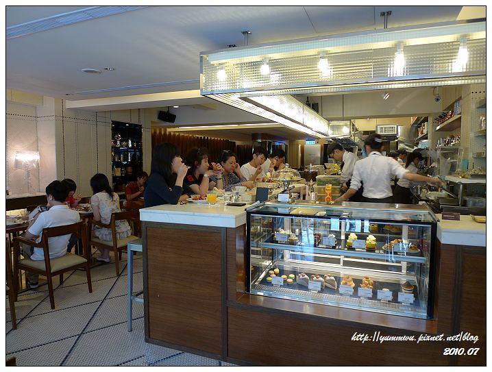 米朗琪咖啡館 (5)