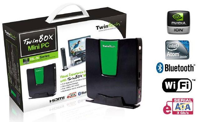 twinbox